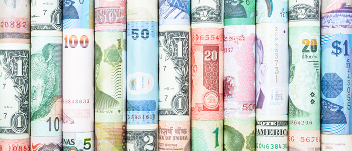 multinational currencies