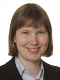Image of Julie Sharp
