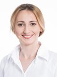 Malgorzata Szafranska-Strankowska