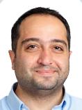 Maziar Jamnejad