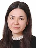 Polina Chesalova