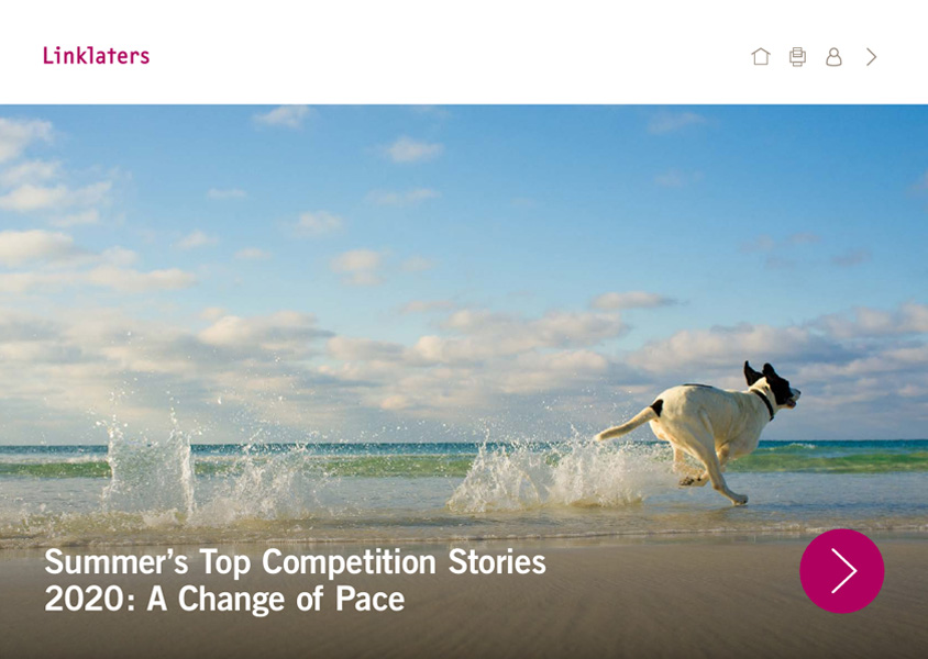 Competition Summer Stories PDF front page