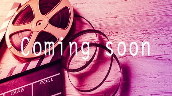 coming soon film reel