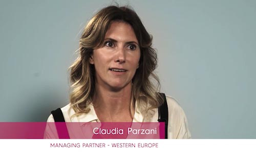 Claudia Parzani named FT and HERoes top ten global champion of women in business