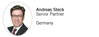 Andreas Steck