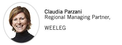 Claudia Parzani