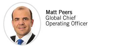 Matt Peers