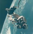 NASA-photographs