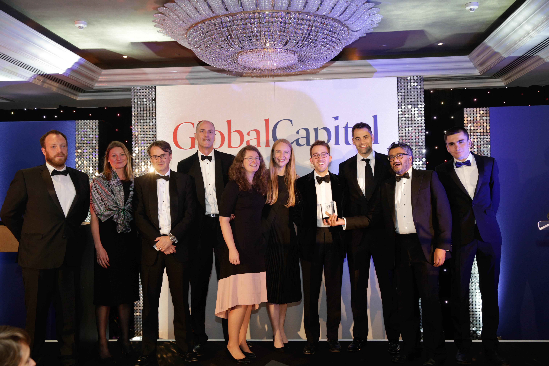 Linklaters Global Capital