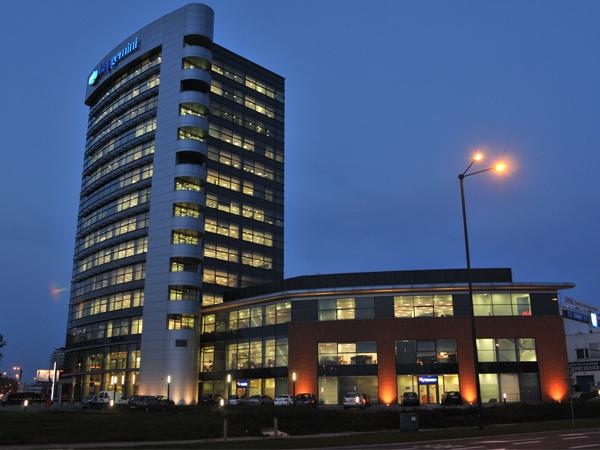 Polish Building