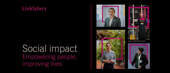 Social impact image