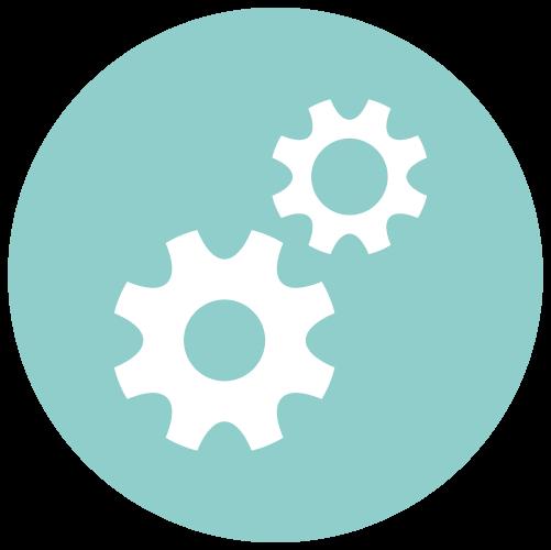 skills work icon
