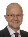 Image of Ian Rodwell