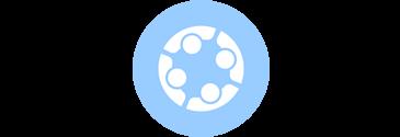 Collaboration icon colour