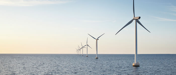 Japan offshore wind