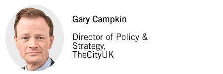 Gary Campkin