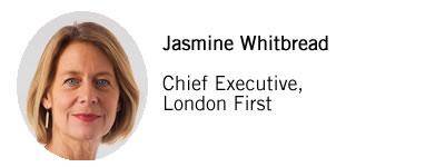 Jasmine Whitbred