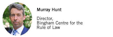 Murray Hunt