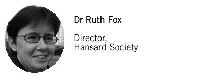 Ruth Fox