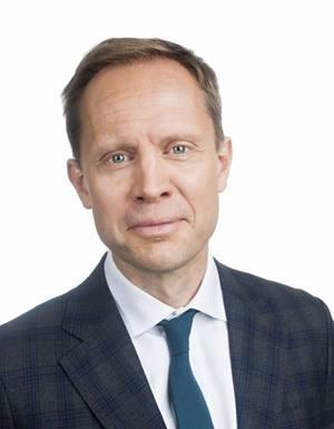 Fredrik Lindqvist