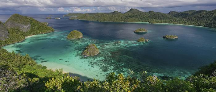 Image of Papua New Guinea