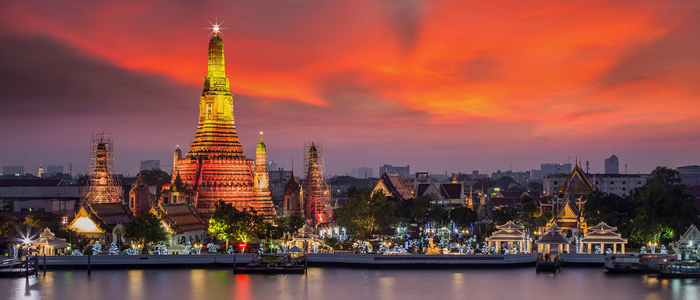 image of Thailand