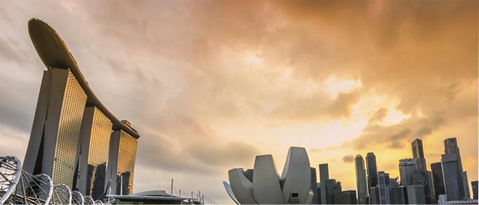photo of singapore