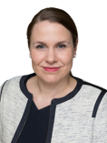 image of jana hager linklaters