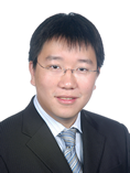 Image of Kevin Cheung