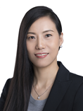 Photo of Sherry Jiwei Cui