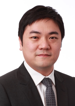 Image of Victor Wan