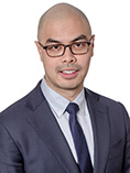 Image of William Huynh