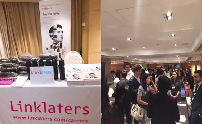 Linklaters Booth