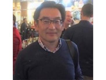 Hiro Shimizu