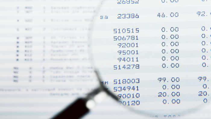 Digital regulatory reporting