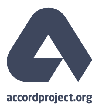 Accord Project Logo