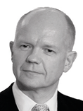 The Rt. Hon. the Lord William Hague of Richmond