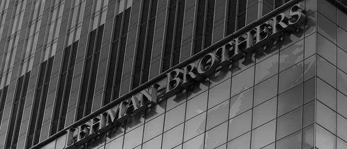 Lehman 10 years bank