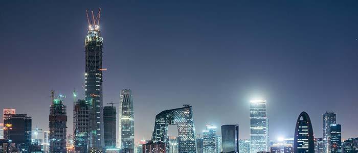 china inbound investment