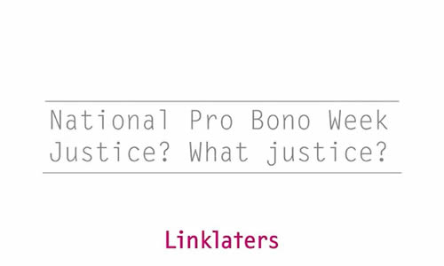 Pro Bono Week 2017: Acid Survivors Trust International