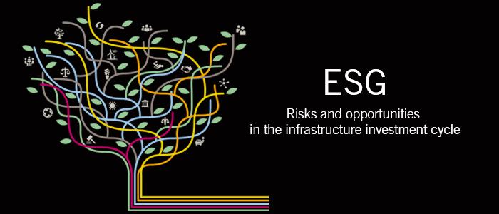 ESG infrastructure